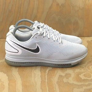 Nike Zoom All Out Low 2 'Pure Platinum'